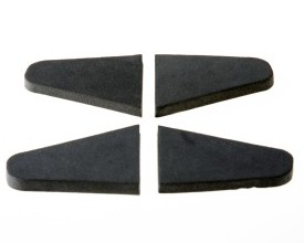 Wing Cuff Pads (Pair)